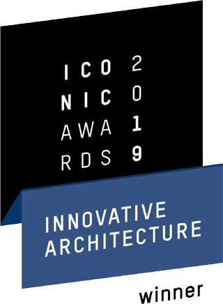 ICONIC AWARDS 2019 OLYMPIA