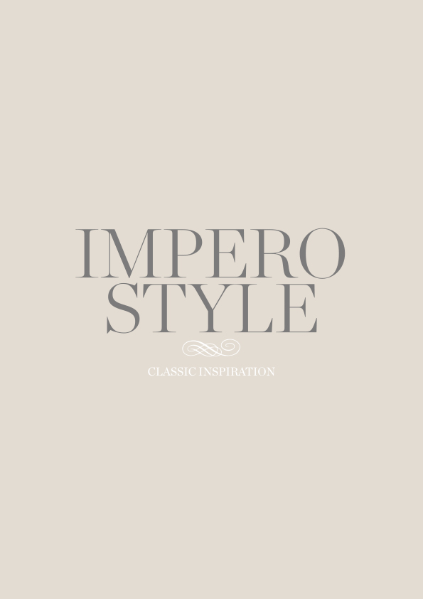 IMPERO STYLE OLYMPIA