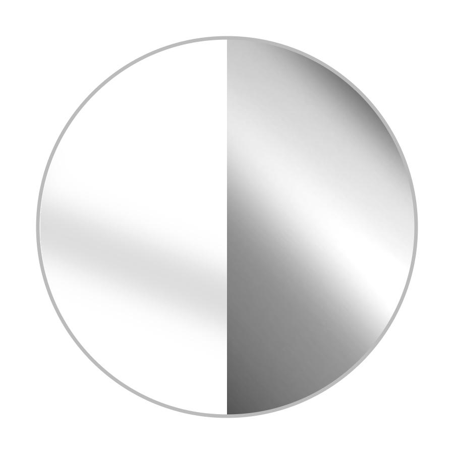 Blanc brillant Platinum